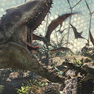 Jurassic World Movie Stills