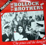 The Bollock Brothers - The Prince and the Showgirl
