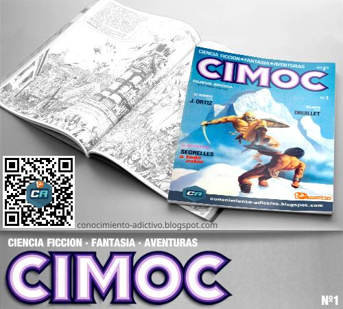 CIMOC nº1
