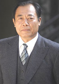 Feng Enhe China Actor