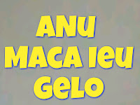 Kata kata Lucu Gokil Abis