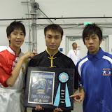 Tiger Claw's KungFuMagazine.com Championship