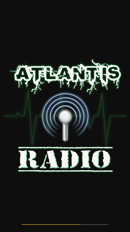 Atlantis Radio Philippines- screenshot
