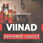 """Toomas Tiivel """"Viinad. Peenemad napsid"""", Hermes, Tartu 2009.jpg"""