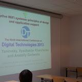 TEMPUS GreenCo GreenCom Workshop (Slovakia, Zilina, May, 31, 2013) - DSC02730.JPG