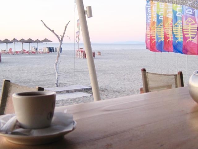 καφές πριν τον αγώνα almiraman