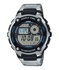 Casio Standard : MTP-E116D