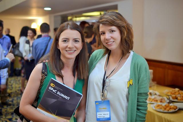 GPeC Summit 2014, Ziua 1 536