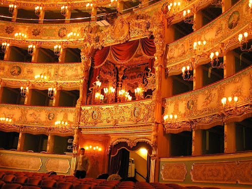 Photo Théâtre la Fenice