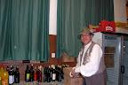 Karol mal najviac vína