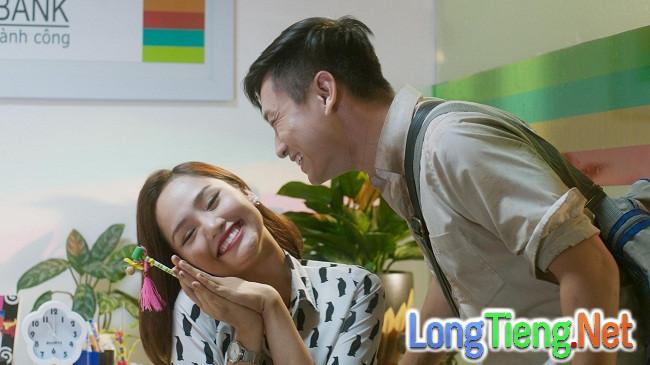 """Miu Lê và Đỗ An vừa yêu """"vừa hận"""" trong """"Bạn Gái Tôi Là Sếp"""" - Ảnh 5."""