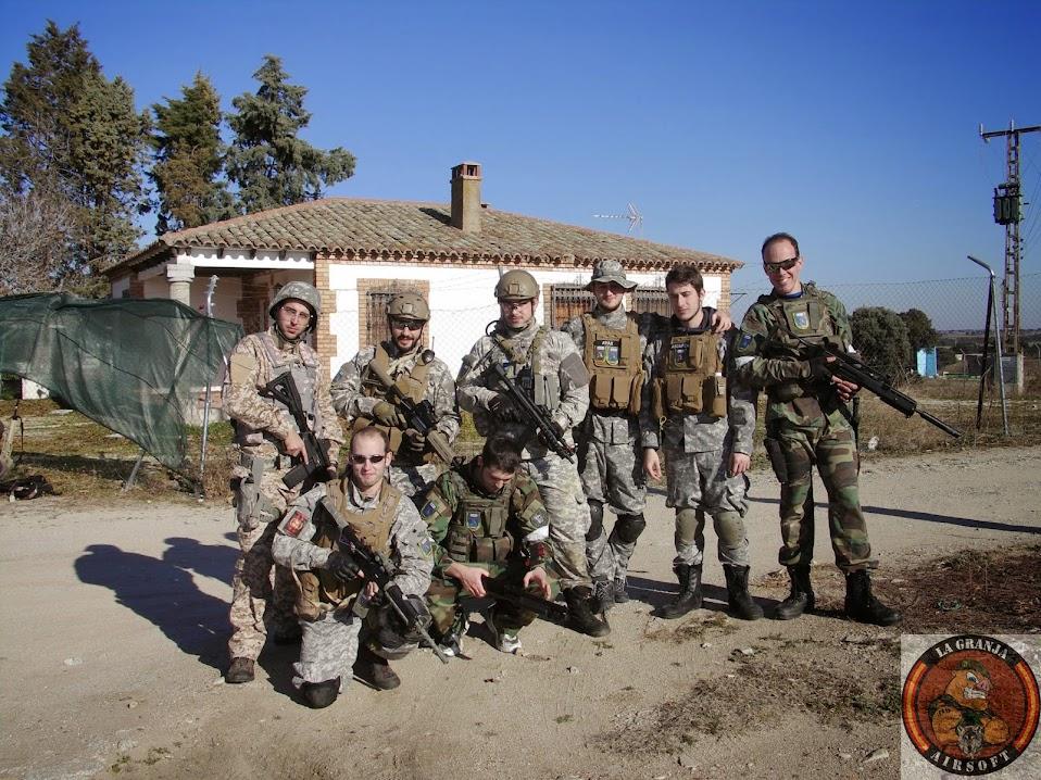 Fotos de Operación Mesopotamia. 15-12-13 PICT0089