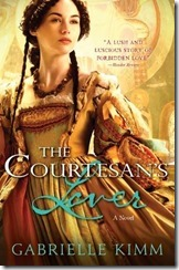 the courtesans lover