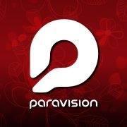 Logo Paravision