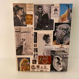 Cecil Beaton: The Art of the Scrapbook Book