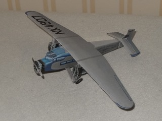1926 Ford Tin Goose