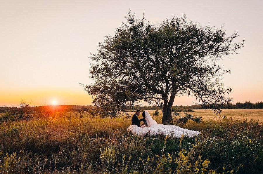 Свадебный фотограф Илья Кватюра (kvatyura). Фотография от 15.05.2018