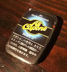 嗅ぎたばこ アルカポネ・ミント3¥570