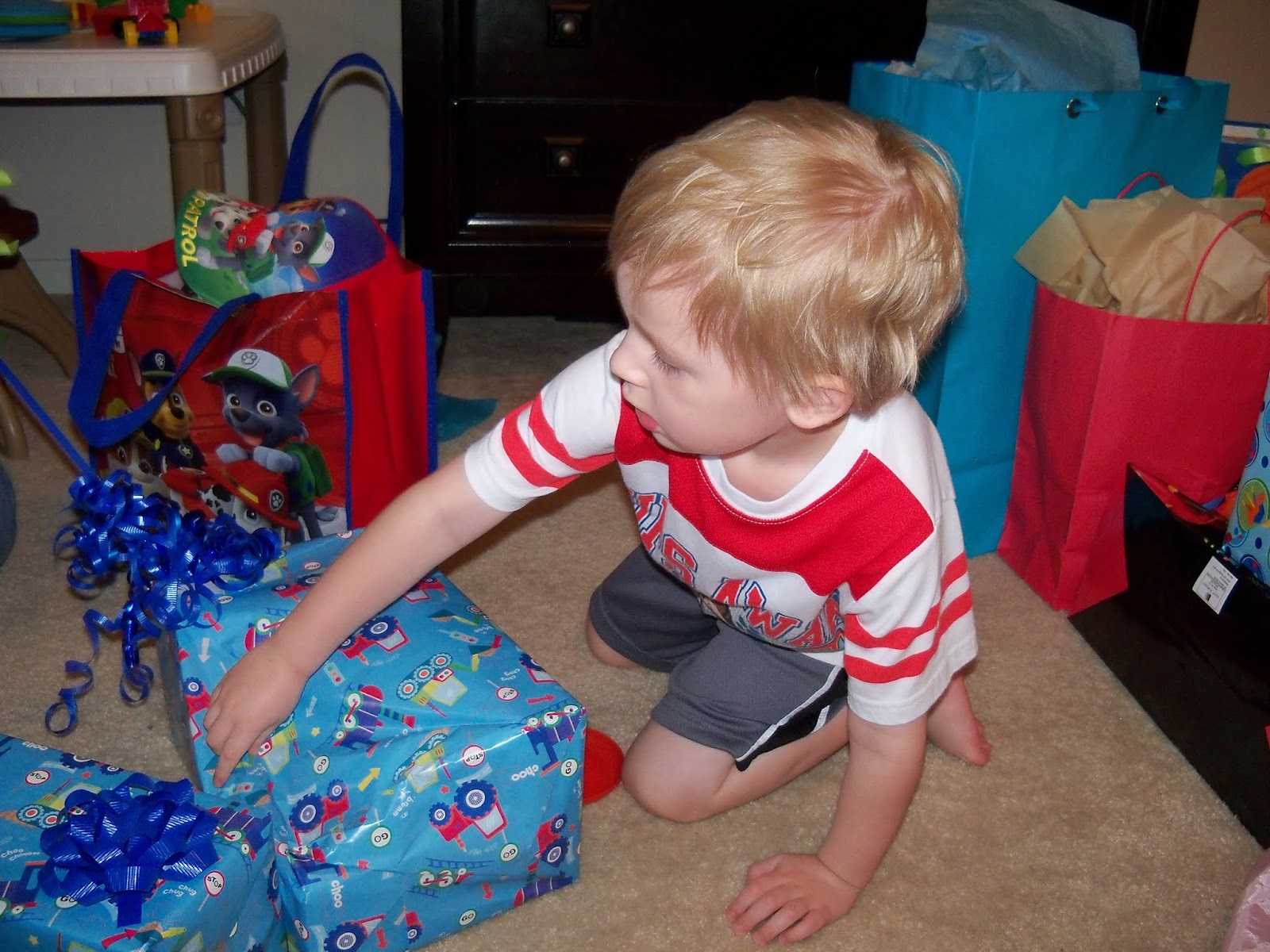 Marshalls Third Birthday - 116_8827.JPG