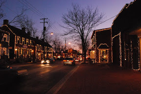 Historic District Frederick Md