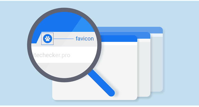 Changing the Favicon for your Blogger blog can no longer be done from the layout section on the dashboard. And if you find it confusing, this guide is there to show you how to add a Favicon to your Blogger site/blog.