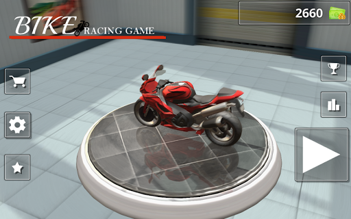 Bike Racing Game 1.0 screenshots 6