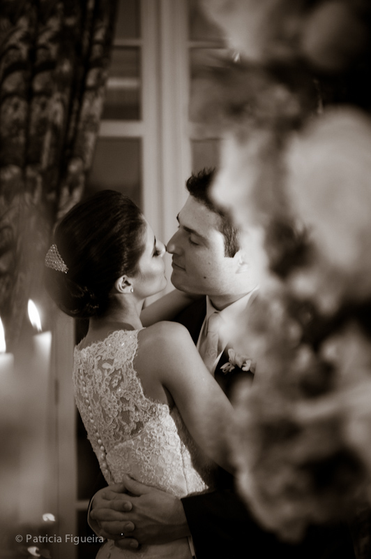 Foto de casamento 1600pb de Natalia e Fabio. Marcações: 30/09/2011, Casamento Natalia e Fabio, Rio de Janeiro.