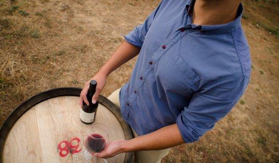 Pinot Shirt