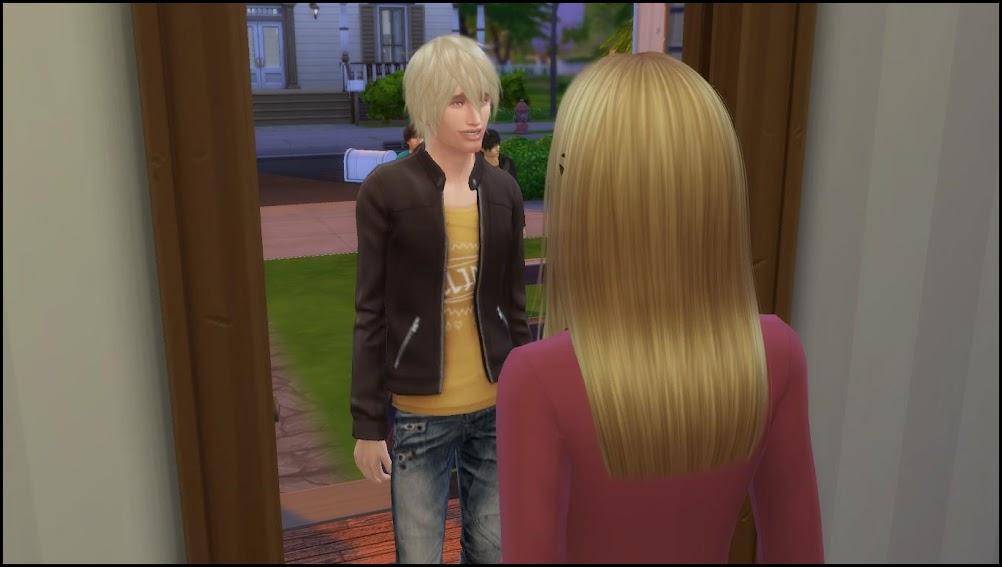 Блондинка пришла к соседу, ххх порно категории видео
