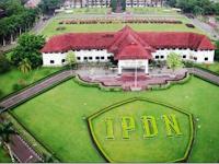 Pendaftaran Mulai Hari Ini, IPDN akan Terima 1.689 Calon Taruna
