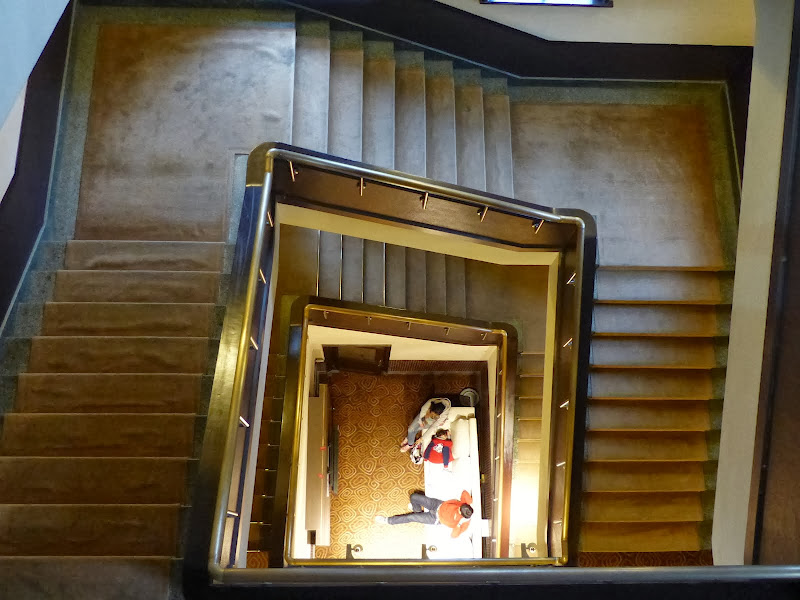 Taipei Zhong Shan Hall et Ximending - P1020740.JPG