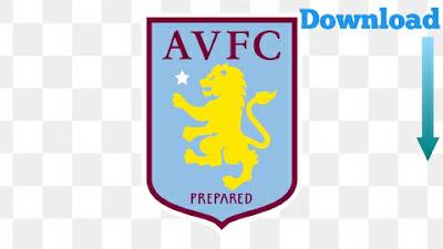 Download Logo Aston Villa PNG HD