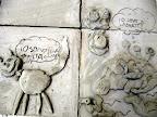 """Scuola Primaria Castel Viscardoprimavera 2010""""io sono la gatta Cuore""""...""""io sono il laghetto""""""""Favole di terra"""""""