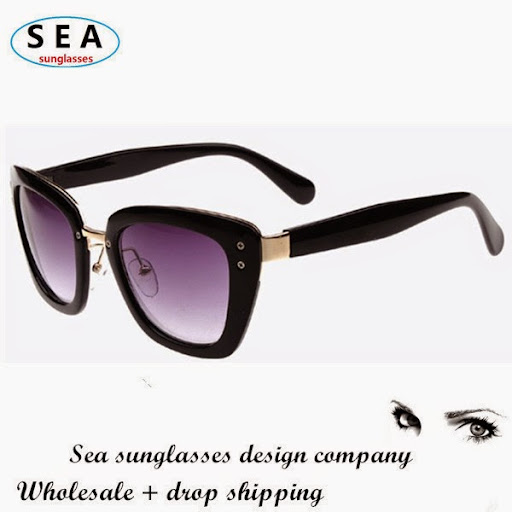 Fashion square sunglasses women brand designer oculos d