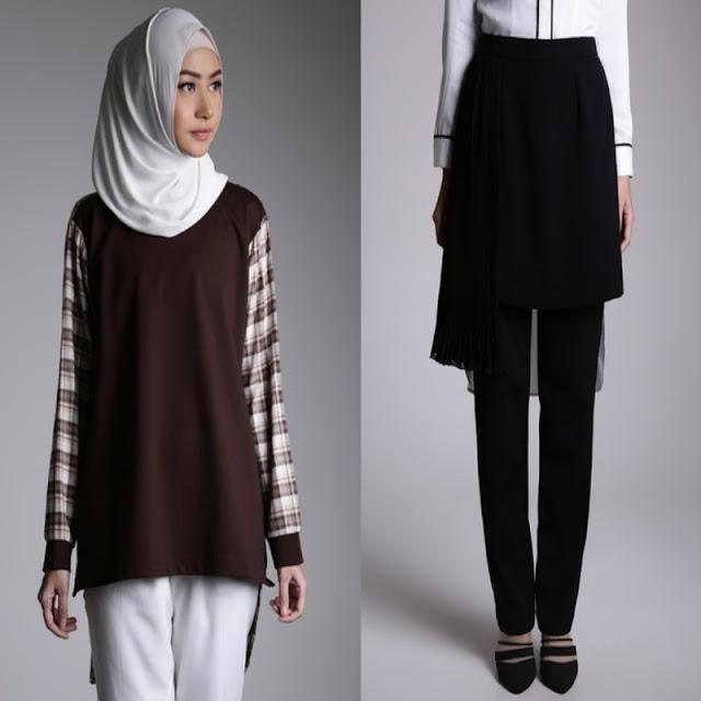 Syarat – Syarat Dalam Memakai Hijab Yang Baik