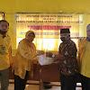 Aksi Fraksi Partai Golkar Kota Jogja Bantu Warga Saat Pandemi