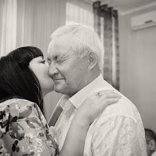 Wedding photographer Evgeniya Odegova (evodega). Photo of 29.10.2015