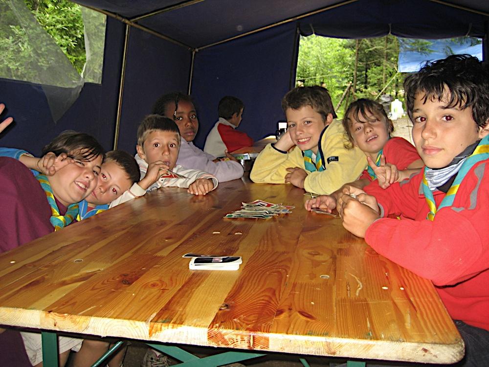 Campaments a Suïssa (Kandersteg) 2009 - IMG_3537.JPG