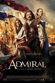 The Admiral (Michiel de Ruyter) (2015)