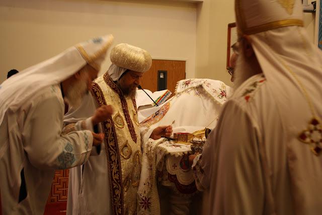 H.G Bishop Serapion Deacons Ordination 2015  - IMG_9165.JPG