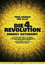 «4-ая революция. Автономная энергия» / 4th Revolution. Energy Autonomy
