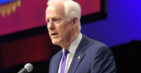 Sen. Cornyn blasts Obama for seeking to influence Clinton email investigation