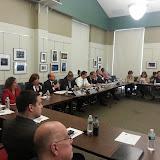 Public Private Partnership follow-up meeting