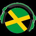 Jamaica Radios - Free icon