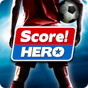 Score! Hero Mod APK unlimited money (coins), full energy, unlimited everything