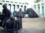 Pamätník varšavského povstania