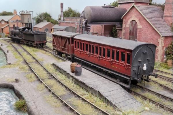 Chris Nevard Model Railways Blog