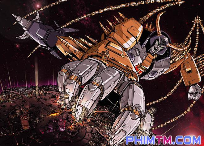 """17 chi tiết thú vị có thể bạn đã bỏ lỡ trong """"Transformers: The Last Knight"""" - Ảnh 9."""