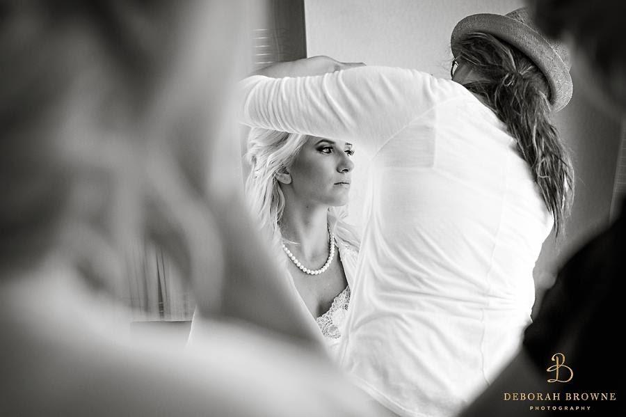 Julia & Wade by Deborah Browne Photography