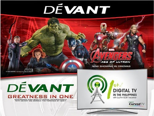 lifestyle, products, Avengers: Age of Ultron, announcement
